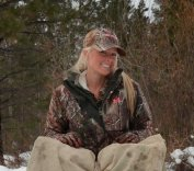 Kristy Titus Elk Hunter Magazine Blog