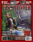 Elk Hunter Magazine Fall 2012 Cover